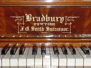 Bradbury HP-002F