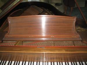 Steinway L Music desk
