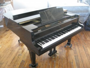 Yamaha G2 Music Desk