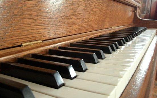 Piano appraisal service